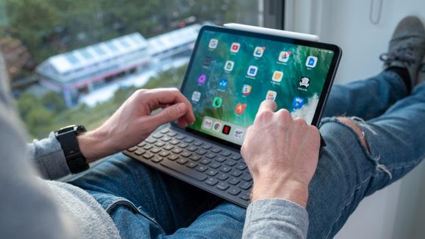Những lý do bạn nên cắn răng, cắn cỏ để mua ngay iPad Air 4 - Ảnh 19.