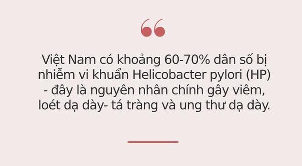 3 kiểu ăn cơm cực tai hại mà người Việt cần phải từ bỏ ngay trước khi làm mòn bao tử và rước thêm cả tá bệnh cho mình - Ảnh 3.