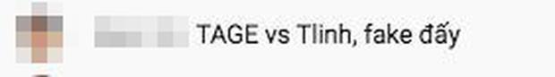 Teaser nhá hàng Tlinh và Tage đối đầu tuần sau, liệu đây tiếp tục là một cú lừa từ nhà sản xuất Rap Việt? - Ảnh 4.
