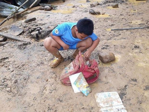 Mưa lũ cướp đi hơn 173 tỉ đồng của một huyện tại Quảng Nam - Ảnh 5.