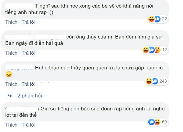 Được truy lùng sau tập 8 Rap Việt, cơn địa chấn G.Ducky lộ profile sáng gia sư, tối về làm rapper! - Ảnh 4.