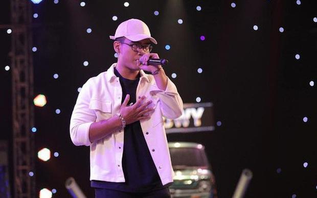 Được truy lùng sau tập 8 Rap Việt, cơn địa chấn G.Ducky lộ profile sáng gia sư, tối về làm rapper! - Ảnh 6.