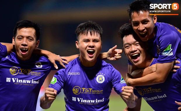 Công Phượng, Quang Hải nguy cơ rủ nhau nghỉ thi đấu vòng cuối lượt đi V.League 2020 - Ảnh 1.