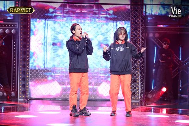Trấn Thành có đến 3 lần rơi nước mắt tại Rap Việt đều vì xúc động trước màn trình diễn của thí sinh, khẳng định không diễn trên sân khấu - Ảnh 5.