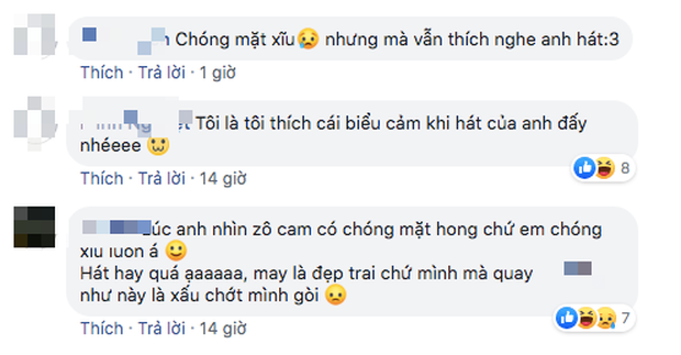 Anh Tú tiếp tục hát lại hit từng gây sốt Rap Việt nhưng theo phiên bản gắt gỏng, ai xem xong cũng kêu chóng cả mặt! - Ảnh 4.