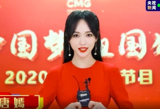 Màn đọ sắc sự kiện khủng nhất tối nay: Dương Tử gây bão Weibo, Nhiệt Ba - Angela Baby và dàn mỹ nhân tạo nên bữa tiệc visual - Ảnh 19.