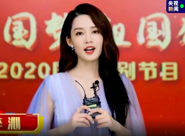 Màn đọ sắc sự kiện khủng nhất tối nay: Dương Tử gây bão Weibo, Nhiệt Ba - Angela Baby và dàn mỹ nhân tạo nên bữa tiệc visual - Ảnh 23.
