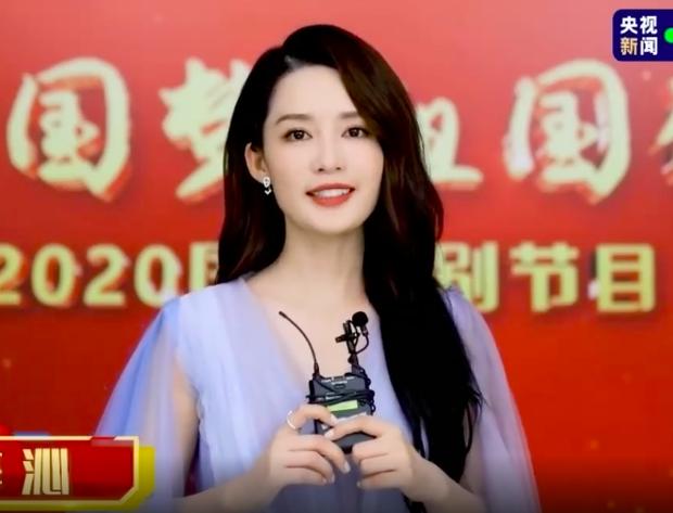 Màn đọ sắc sự kiện khủng nhất tối nay: Dương Tử gây bão Weibo, Nhiệt Ba - Angela Baby và dàn mỹ nhân tạo nên bữa tiệc visual - Ảnh 22.