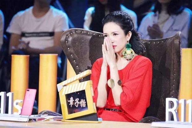 Đậu hủ thối: Món ăn kinh hoàng khiến siêu sao Trung Quốc Chương Tử Di ớn tới già vì nụ hôn ám mùi hôi của bạn diễn - Ảnh 3.