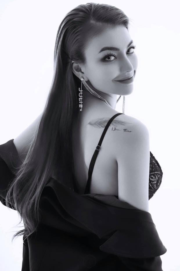 Bản sao Phạm Hương, nữ chính Người Ấy Là Ai... cùng dàn trai đẹp đổ bộ The Face Vietnam 2020 - Ảnh 3.