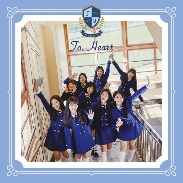15 tân binh nữ khủng nhất Kpop mảng album: IZ*ONE cạnh tranh với BLACKPINK ngôi vương, chị em TWICE - ITZY xếp trên Red Velvet - Ảnh 1.