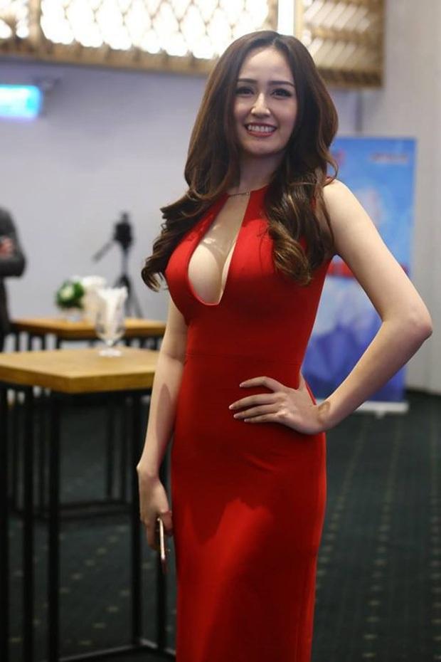 Mai Phương Thuý khoe ảnh o ép vòng 1 như chực trào ra ngoài, Hoa hậu hở bạo nhất Vbiz là đây? - Ảnh 8.