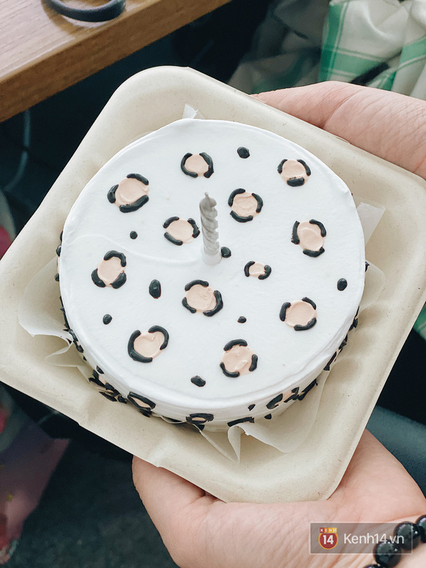 Loạt bánh sinh nhật lầy lội của hội bạn lắm trò khiến ai xem xong cũng muốn bó tay - Ảnh 3.