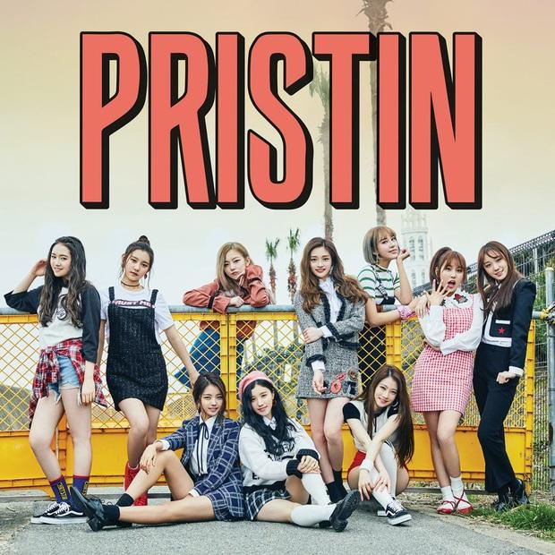 15 tân binh nữ khủng nhất Kpop mảng album: IZ*ONE cạnh tranh với BLACKPINK ngôi vương, chị em TWICE - ITZY xếp trên Red Velvet - Ảnh 6.