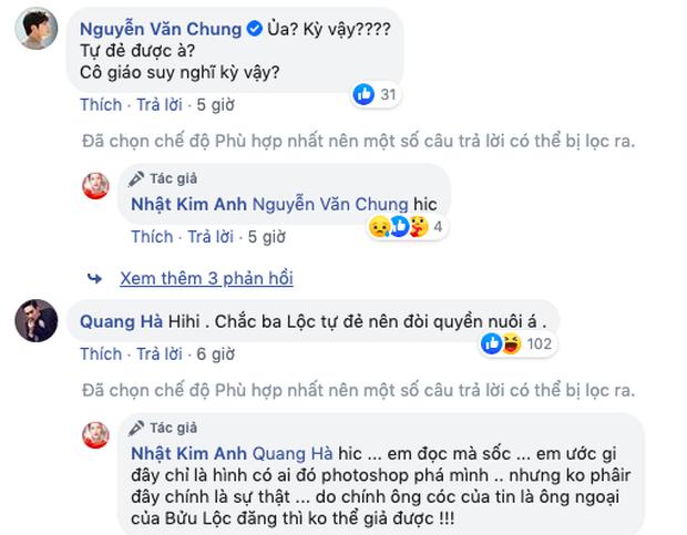 Nhật Kim Anh phẫn nộ vì bị cô giáo coi như người vô hình trong tiệc sinh nhật con trai, dàn sao Việt bức xúc thay - Ảnh 4.