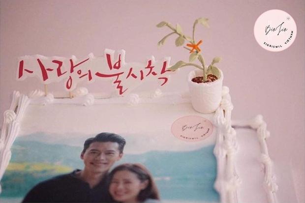 Son Ye Jin bất ngờ tự đăng bài lọt cả ảnh đôi với Hyun Bin, hoá ra liên quan đến fan Việt Nam? - Ảnh 3.