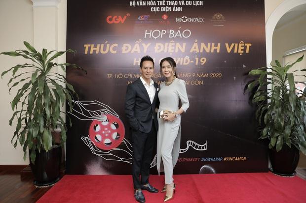 Cục điện ảnh kêu gọi chung tay hâm nóng, giải cứu phòng vé: Đây là cơ hội lớn cho phim Việt! - Ảnh 18.