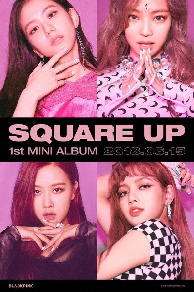 15 tân binh nữ khủng nhất Kpop mảng album: IZ*ONE cạnh tranh với BLACKPINK ngôi vương, chị em TWICE - ITZY xếp trên Red Velvet - Ảnh 15.