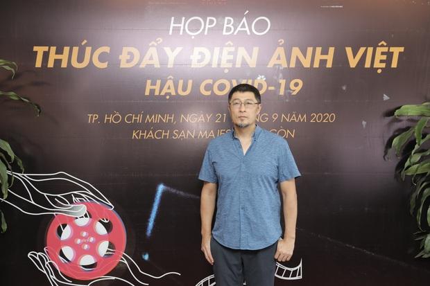 Cục điện ảnh kêu gọi chung tay hâm nóng, giải cứu phòng vé: Đây là cơ hội lớn cho phim Việt! - Ảnh 17.