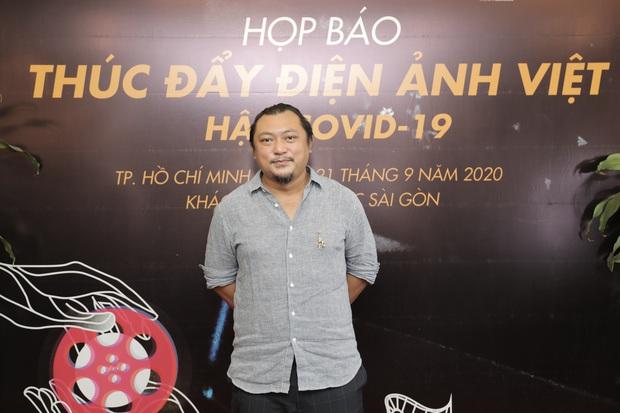 Cục điện ảnh kêu gọi chung tay hâm nóng, giải cứu phòng vé: Đây là cơ hội lớn cho phim Việt! - Ảnh 15.