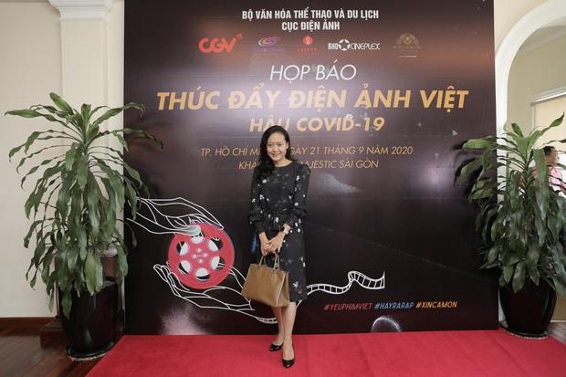 Cục điện ảnh kêu gọi chung tay hâm nóng, giải cứu phòng vé: Đây là cơ hội lớn cho phim Việt! - Ảnh 13.