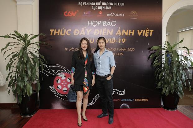 Cục điện ảnh kêu gọi chung tay hâm nóng, giải cứu phòng vé: Đây là cơ hội lớn cho phim Việt! - Ảnh 12.