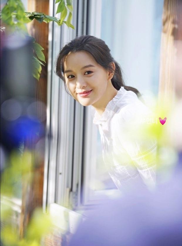 Ji Chang Wook nhận lời yêu Kim Ji Won ở phim mới của đạo diễn Điên Thì Có Sao, chưa gì đã thấy màu sướt mướt? - Ảnh 9.