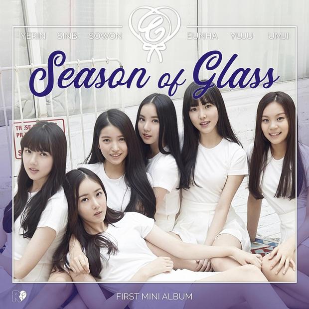 15 tân binh nữ khủng nhất Kpop mảng album: IZ*ONE cạnh tranh với BLACKPINK ngôi vương, chị em TWICE - ITZY xếp trên Red Velvet - Ảnh 2.