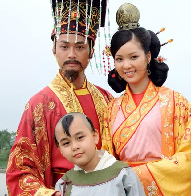 4 phim Việt gây tranh cãi vì cổ phục sai sử: Quỳnh Hoa Nhất Dạ có tránh được vết xe đổ của loạt phim này? - Ảnh 5.