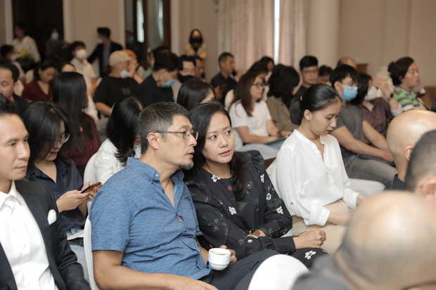 Cục điện ảnh kêu gọi chung tay hâm nóng, giải cứu phòng vé: Đây là cơ hội lớn cho phim Việt! - Ảnh 22.