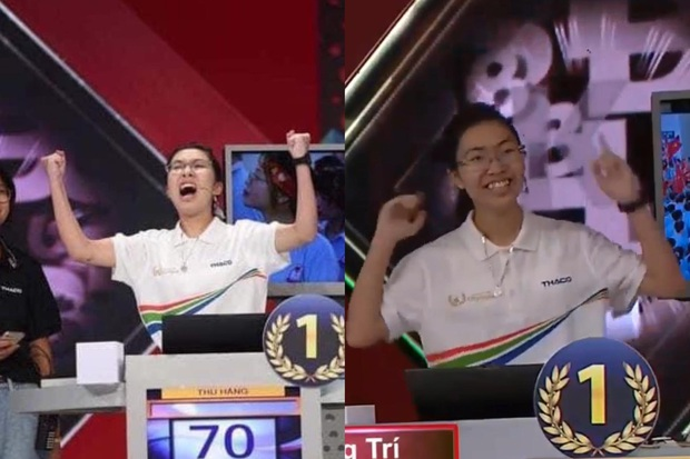 Nữ Quán quân Olympia bị soi vì thái độ quá tự tin: Đừng đánh giá người khác dưới áp lực thi cử trên sóng VTV - Ảnh 9.