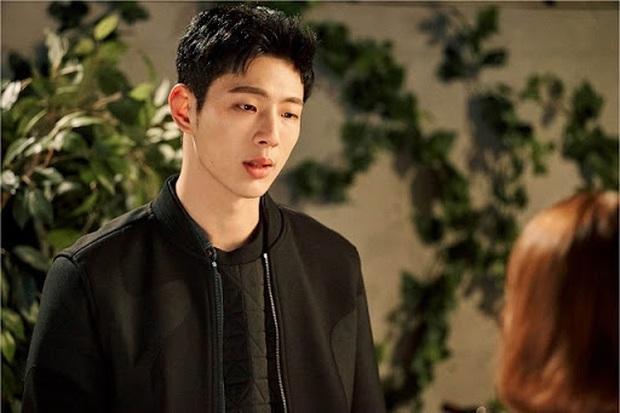 """5 nam thần trẻ xứ Hàn """"xịt dần đều"""" trên màn ảnh: Nam Joo Hyuk diễn xuất """"bình hoa"""", Yoo Seung Ho lựa phim quá chán - Ảnh 14."""