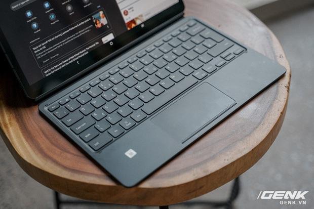 Thử thách 1 tuần dùng Galaxy Tab S7+ thay laptop: Lẽ ra đã hoàn hảo nếu kho ứng dụng của Android không tù đến thế - Ảnh 2.