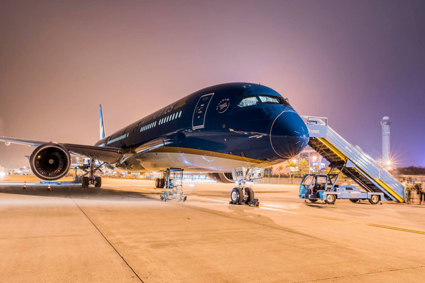 Vietnam Airlines khôi phục hoàn toàn thị trường nội địa sau ảnh hưởng của dịch Covid-19 lần thứ 2 - Ảnh 1.