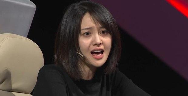 Cặp đôi đang hot bất ngờ: Trịnh Sảng công khai tán tỉnh, cư xử khác hẳn bên Ngô Diệc Phàm trên sóng truyền hình - Ảnh 4.