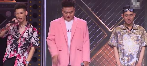 Được khen vì chiến thuật quá cao tay trong tập 8 Rap Việt, thế nhưng liệu Karik có đang hoang phí nhân tài? - Ảnh 2.
