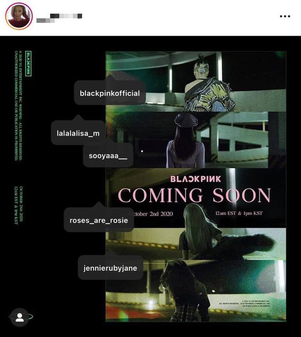 Fan BLACKPINK đã nhận diện được idol trên ảnh teaser bằng cách... nhìn outfit đoán đại sứ thương hiệu? - Ảnh 7.