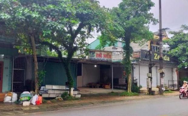 Hà Giang: Phát hiện nguyên Phó Ban tổ chức Huyện ủy Bắc Quang tử vong trong tư thế treo cổ - Ảnh 1.