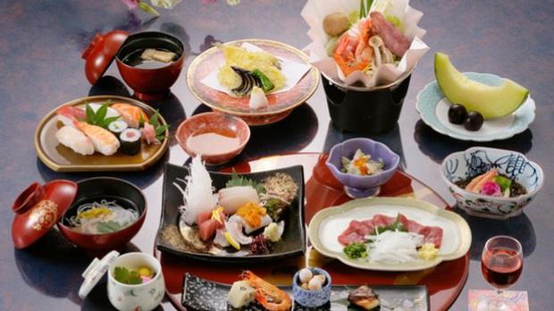 Bí mật giúp phụ nữ Nhật Bản luôn nằm trong top người thon gọn, mảnh mai hàng đầu thế giới - Ảnh 2.