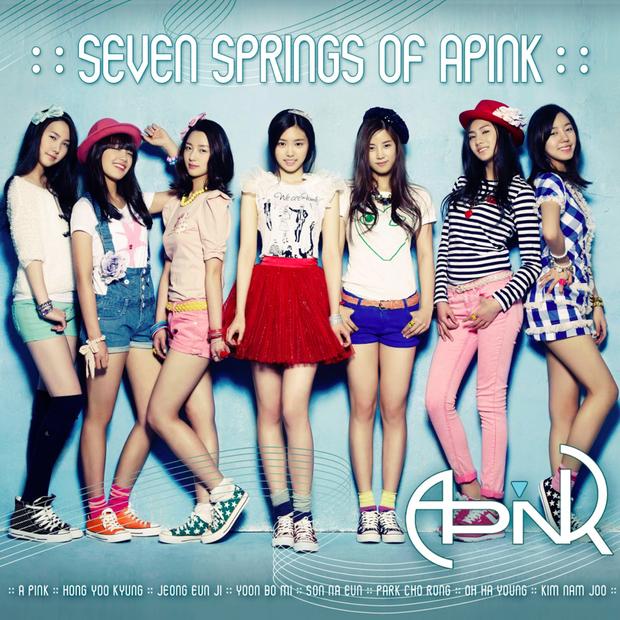 15 tân binh nữ khủng nhất Kpop mảng album: IZ*ONE cạnh tranh với BLACKPINK ngôi vương, chị em TWICE - ITZY xếp trên Red Velvet - Ảnh 5.