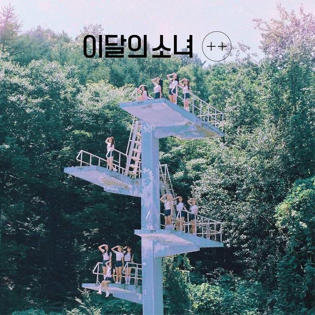 15 tân binh nữ khủng nhất Kpop mảng album: IZ*ONE cạnh tranh với BLACKPINK ngôi vương, chị em TWICE - ITZY xếp trên Red Velvet - Ảnh 9.