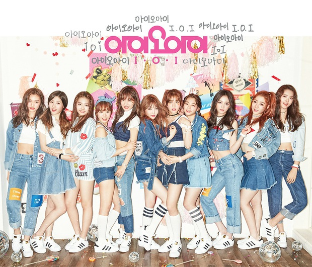 15 tân binh nữ khủng nhất Kpop mảng album: IZ*ONE cạnh tranh với BLACKPINK ngôi vương, chị em TWICE - ITZY xếp trên Red Velvet - Ảnh 10.
