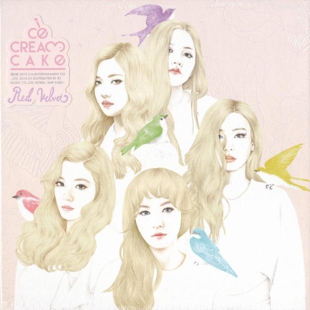 15 tân binh nữ khủng nhất Kpop mảng album: IZ*ONE cạnh tranh với BLACKPINK ngôi vương, chị em TWICE - ITZY xếp trên Red Velvet - Ảnh 11.