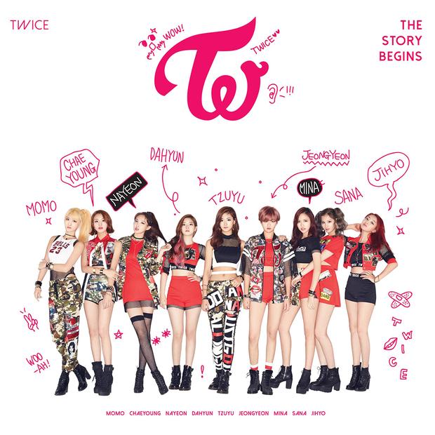 15 tân binh nữ khủng nhất Kpop mảng album: IZ*ONE cạnh tranh với BLACKPINK ngôi vương, chị em TWICE - ITZY xếp trên Red Velvet - Ảnh 13.