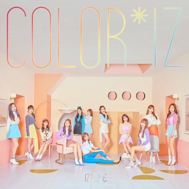 15 tân binh nữ khủng nhất Kpop mảng album: IZ*ONE cạnh tranh với BLACKPINK ngôi vương, chị em TWICE - ITZY xếp trên Red Velvet - Ảnh 14.