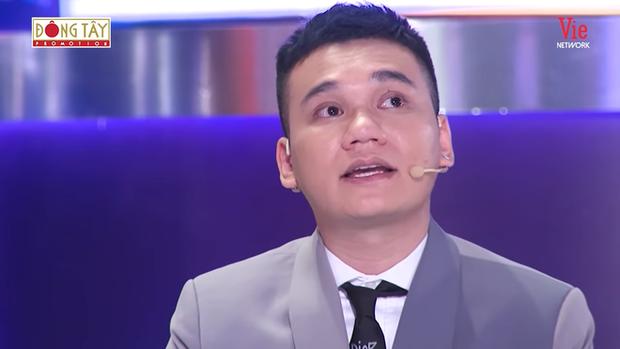 Khắc Việt bật khóc kể về em trai Khắc Hưng, tiết lộ quá khứ từng va chạm rất nhiều nên chưa từng run sợ trước ai - Ảnh 2.