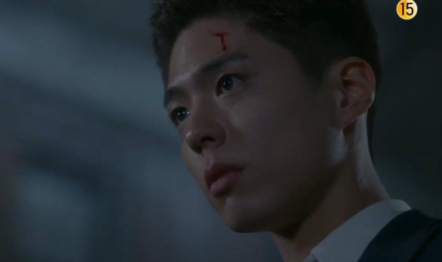 Park Bo Gum chưa gì đã bật mồm tỏ tình với Park So Dam quá là sến ở Record of Youth tập 5 - Ảnh 9.