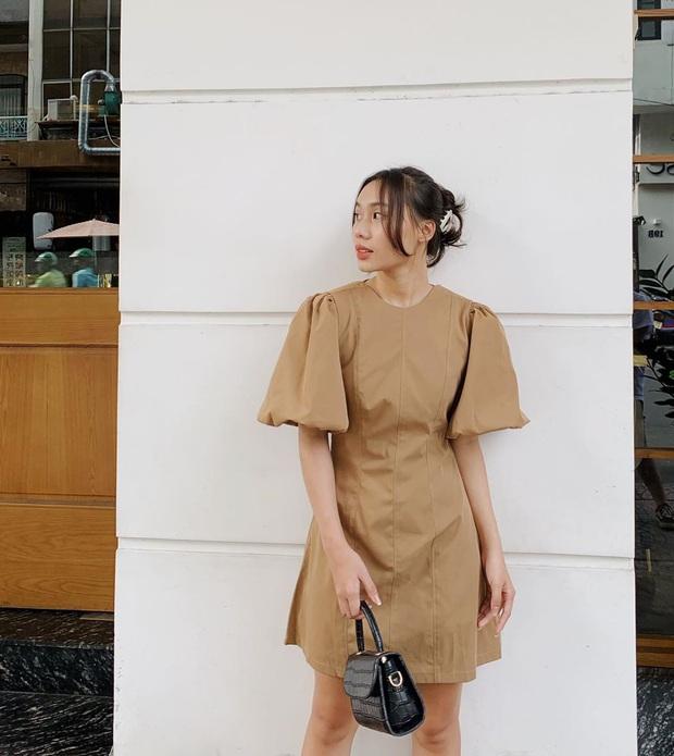 Đi ăn cưới cứ diện 10 mẫu váy này là chuẩn: Vừa đẹp vừa sang, không lo bị nói vô duyên lấn át cô dâu  - Ảnh 1.