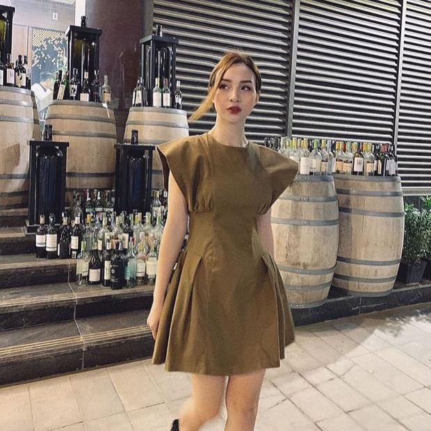 Đi ăn cưới cứ diện 10 mẫu váy này là chuẩn: Vừa đẹp vừa sang, không lo bị nói vô duyên lấn át cô dâu  - Ảnh 3.