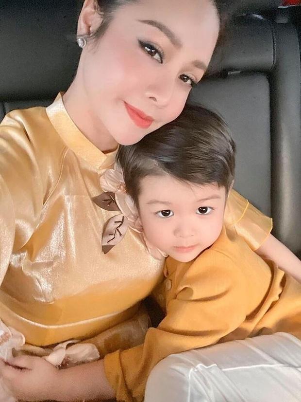 Nhật Kim Anh phẫn nộ vì bị cô giáo coi như người vô hình trong tiệc sinh nhật con trai, dàn sao Việt bức xúc thay - Ảnh 5.